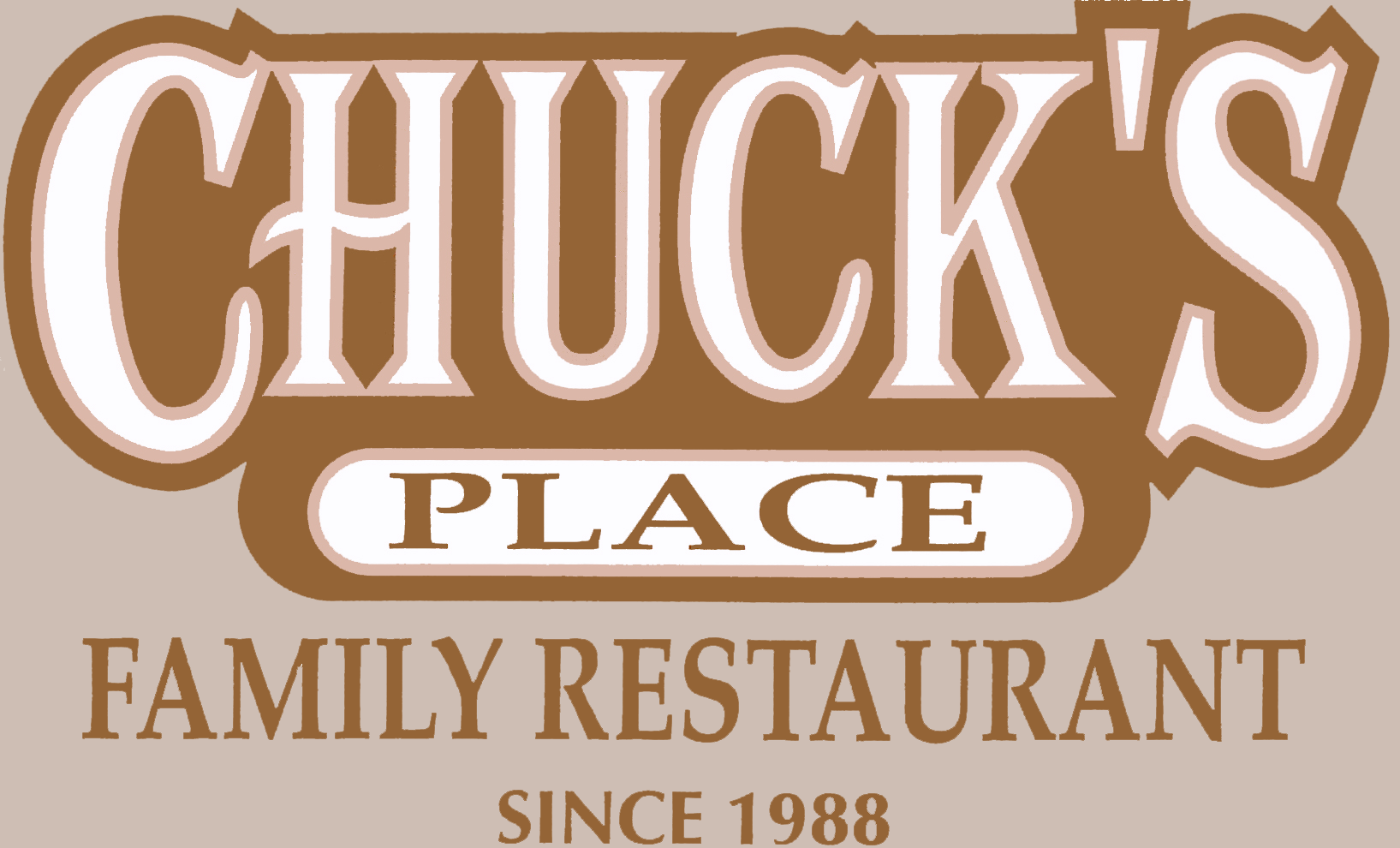 Chuck's Place Family Restaurant